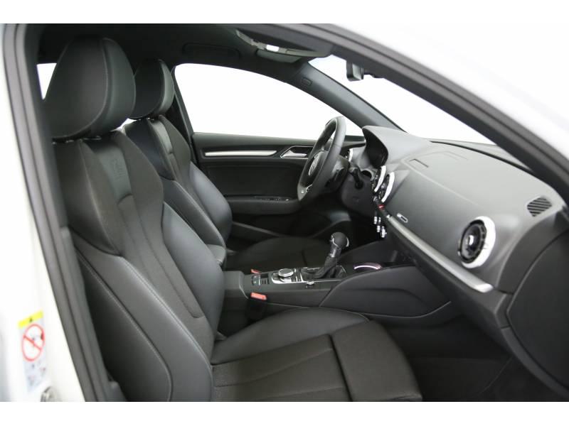 Audi A3 1.0 TFSI 85kW S tro Sedan S line edition