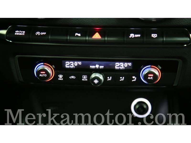 Audi A3 1.6 TDI 85kW Sedan S line edition