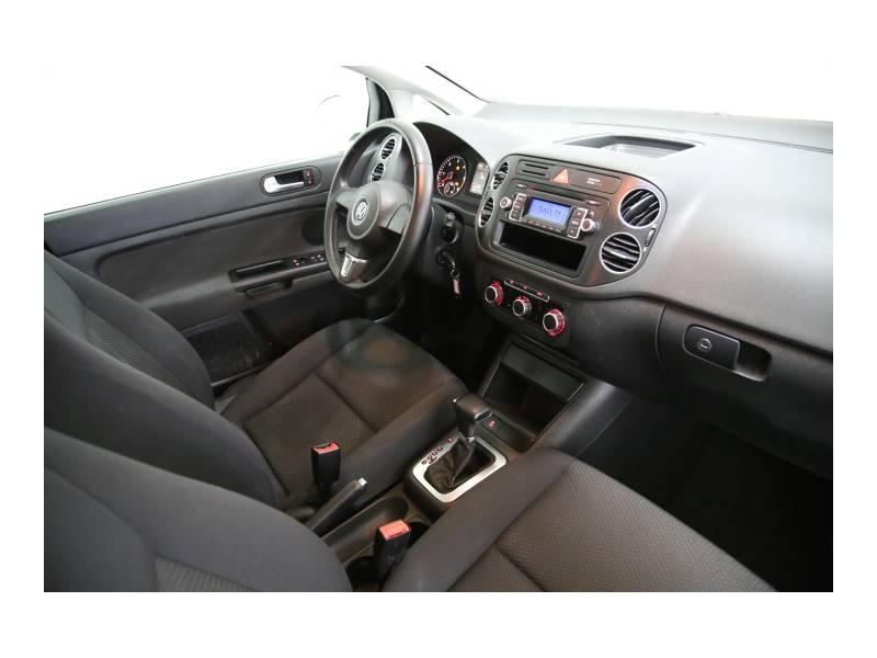 Volkswagen Golf Plus 1.6 TDI 105cv DPF DSG Advance