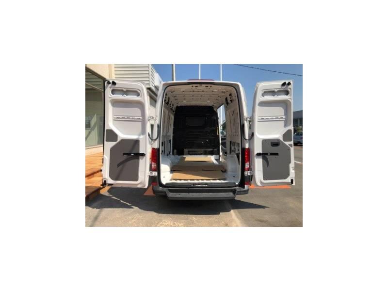 Volkswagen Crafter 35   B Media 2.0 TDI 103kW BMT / PRECIO PARA PARTICULAR Furgón