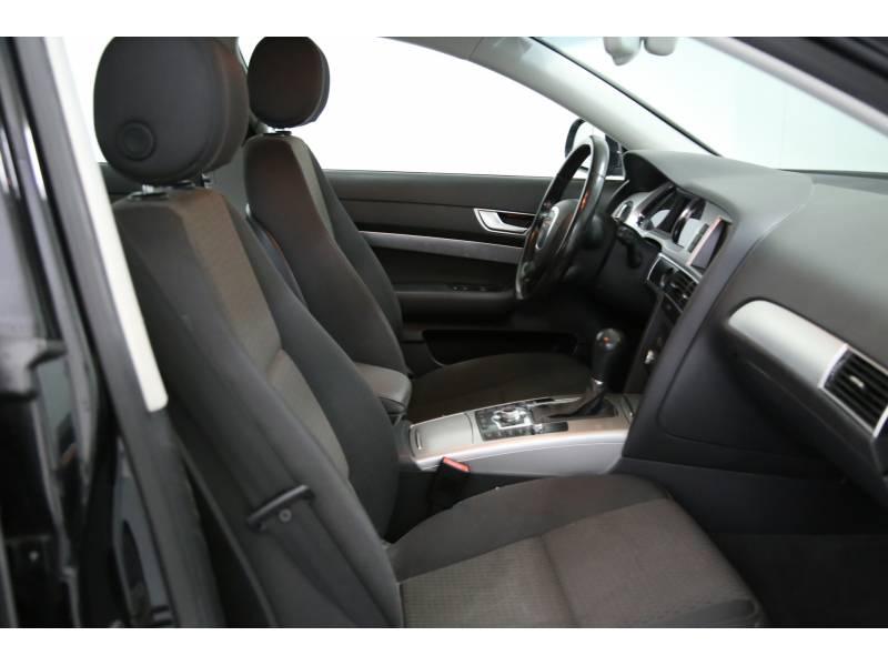 Audi A6 2.0 TDI 170cv multitronic DPF Corporate