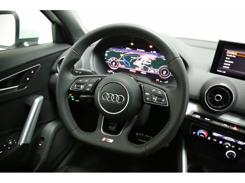 Audi Q2 sport ed 2.0 TDI 110kW quattro S tronic sport edition