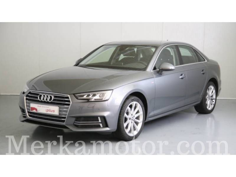 Audi A4 2.0 TDI 150 CV S tronic S line ed S line edition