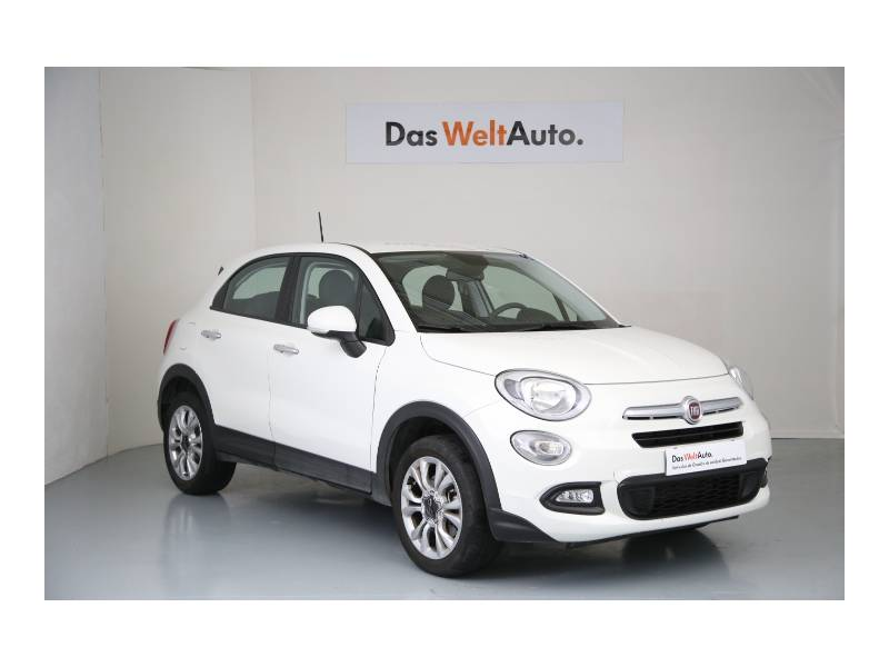 Fiat 500X 1.4 MultiAir 140cv 4x2 Cross