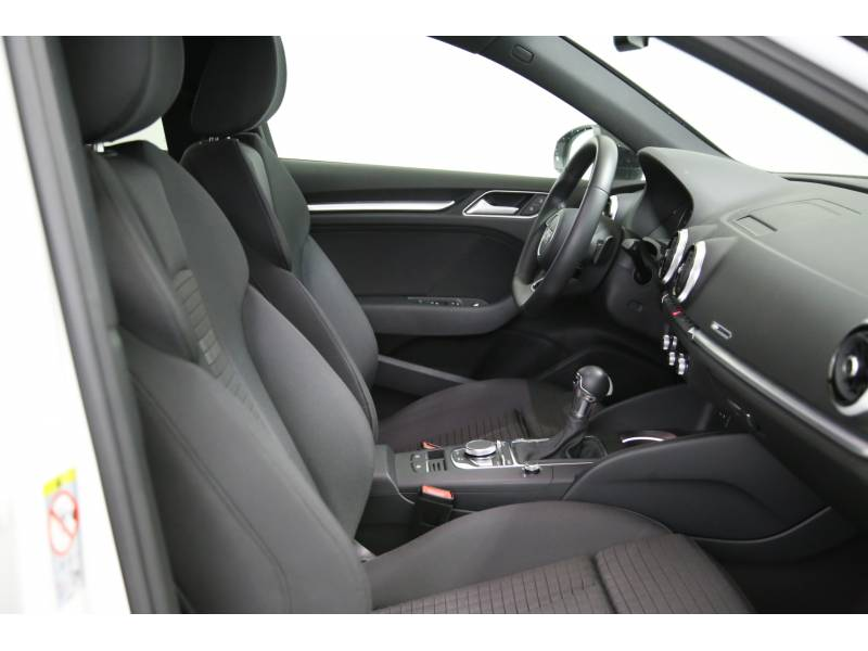 Audi A3 35 TFSI 110kW S tronic Sportback S line