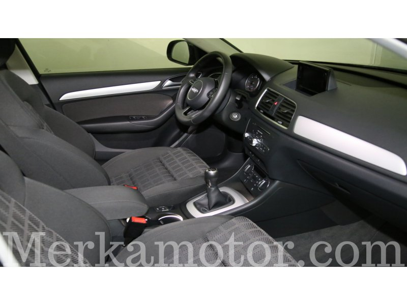 Audi Q3 2.0 TDI 150 CV SPORT EDITION 2.0 TDI 150 CV SPORT EDITION