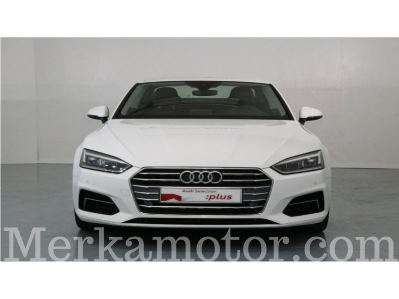 Audi A5 2.0 TDI S tronic Coupé Advanced