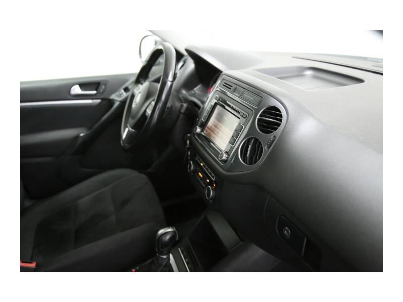 Volkswagen Tiguan 2.0 TDI 177cv DSG 4Motion Sport BMT Sport BlueMotion