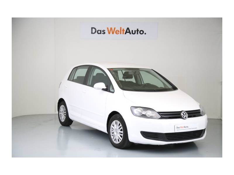 Volkswagen Golf Plus 1.6 TDI 105cv DPF DSG Advance