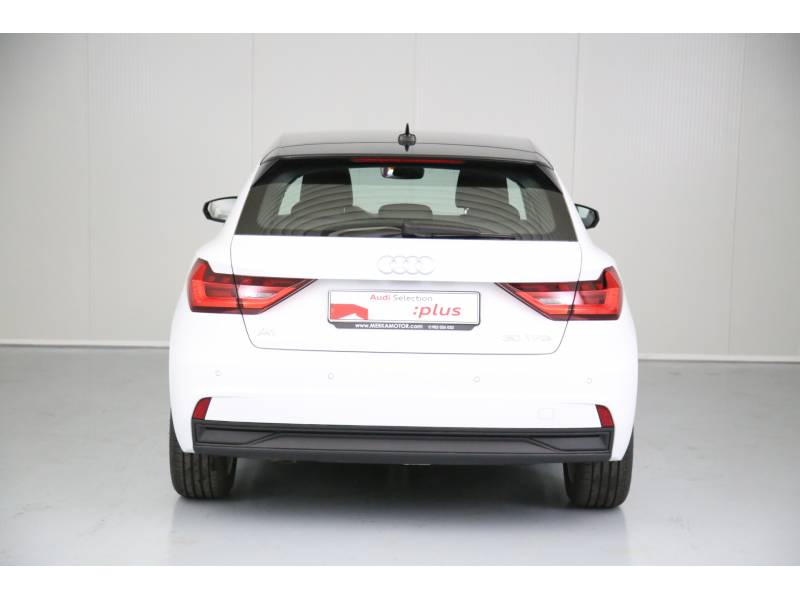 Audi A1 30 TFSI 85kW (116CV) Sportback Advanced
