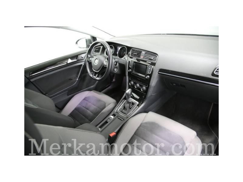 Volkswagen Golf Variant   2.0 TDI 150CV BMT Sport