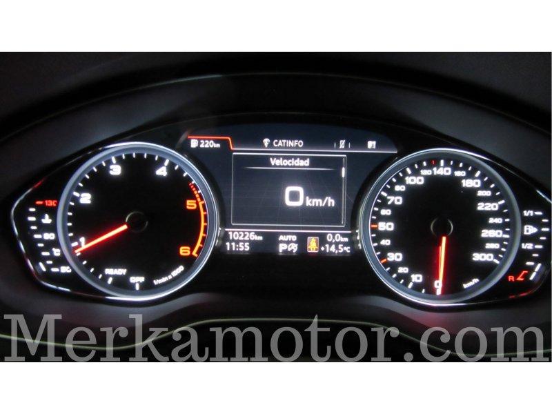 Audi A5 2.0 TDI S tronic Sportback sport