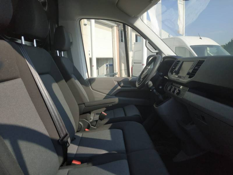 Volkswagen Crafter 30   BM TA L3H3 2.0TDI 75kW (102CV) Furgón