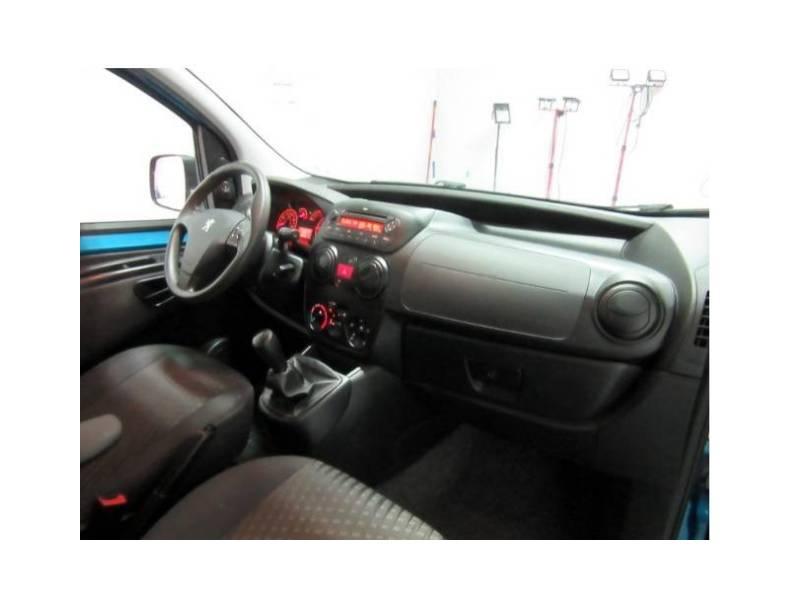 Peugeot Bipper 1300 HDI