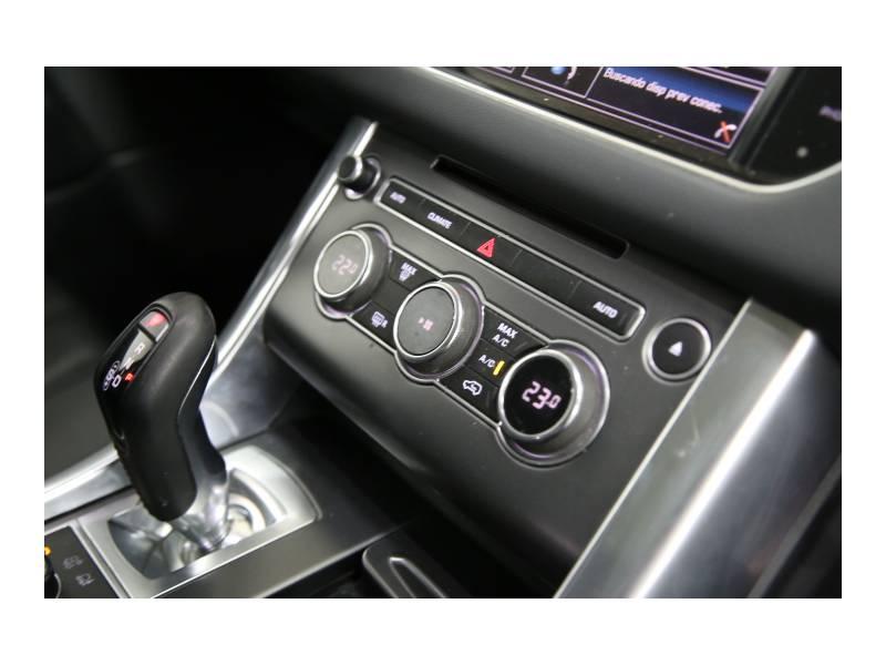 Land Rover Range Rover Sport 3.0 TDV6 258cv SE