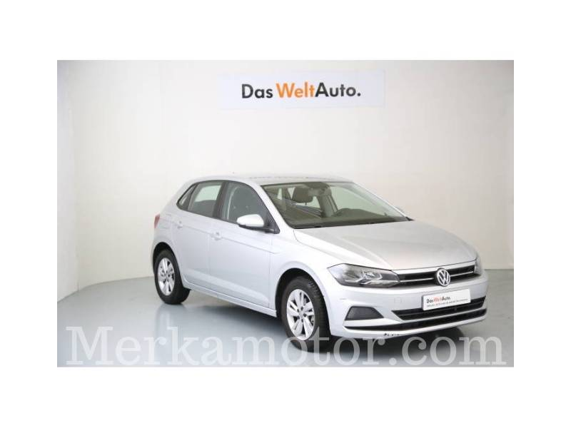 Volkswagen Polo 1.0 TSI 70kW (95CV) DSG Advance