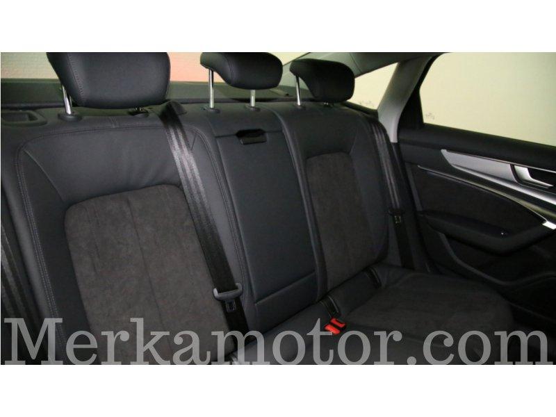 Audi A6 40 TDI 150kW (204CV) S tronic Sport