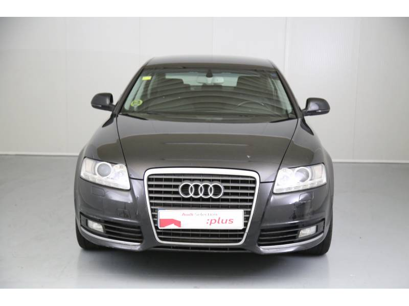 Audi A6 2.0 TDI 170cv multitronic DPF Corporate