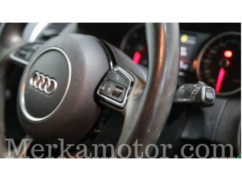 Audi Q5 2.0 TDI 190 clean quat Str Ambiente plus