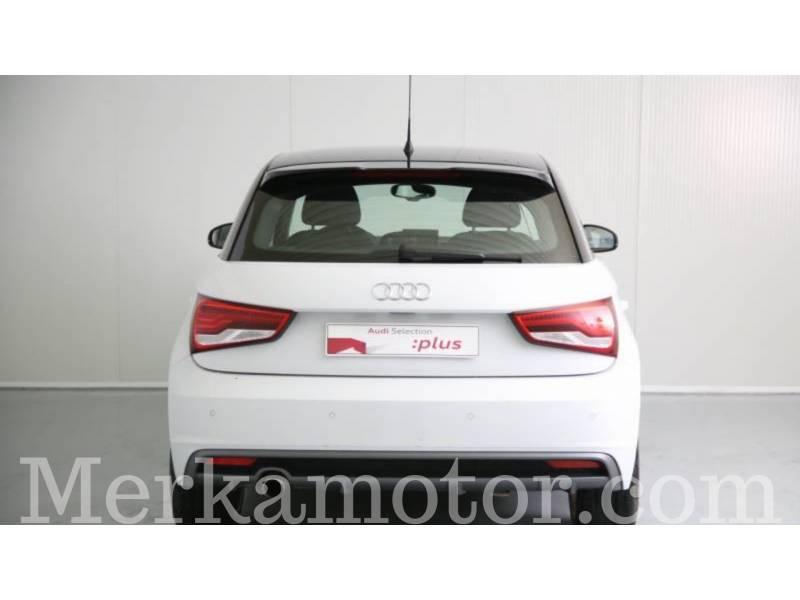 Audi A1 1.0 TFSI 70kW (95CV) Sportback Adrenalin