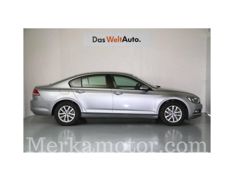 Volkswagen Passat 1.4 TSI 92kW (125CV) Edition
