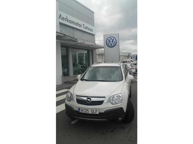 Opel Antara 2.0 CDTI 16V Cosmo Plus