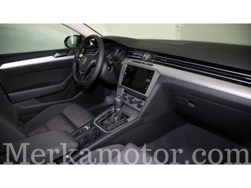 Volkswagen Passat 2.0 TDI 110kW (150CV) DSG Advance