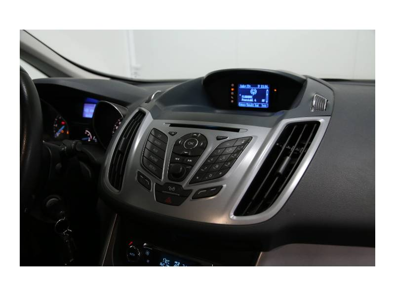 Ford C-Max 1.6 TDCi 90 Trend