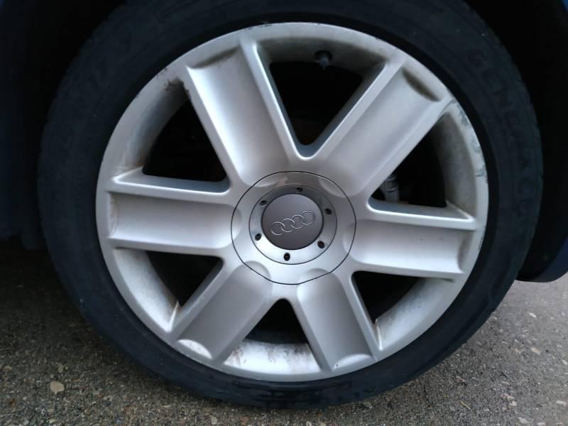 Audi TT Coupe 1.8 T 150CV 1.8T 150 CV