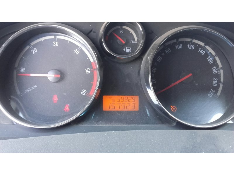 Opel Antara 2.0 DIESEL