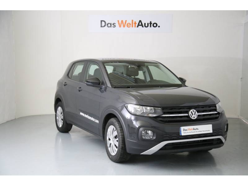 Volkswagen T-Cross 1.0 TSI 70kW (95CV) Edition