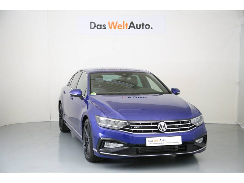 Volkswagen Passat 2.0 TSI 140kW (190CV) DSG R-Line