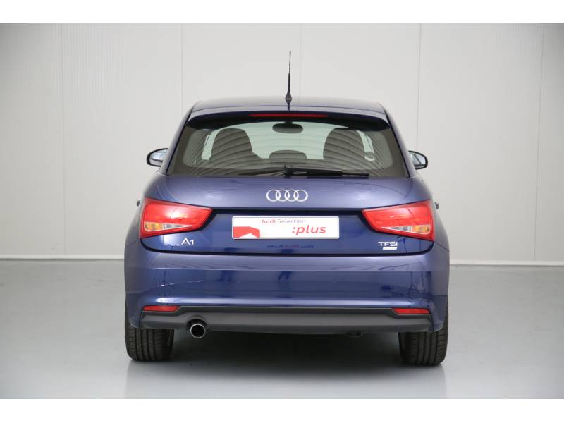 Audi A1 1.0 TFSI 70kW Sportback Attraction