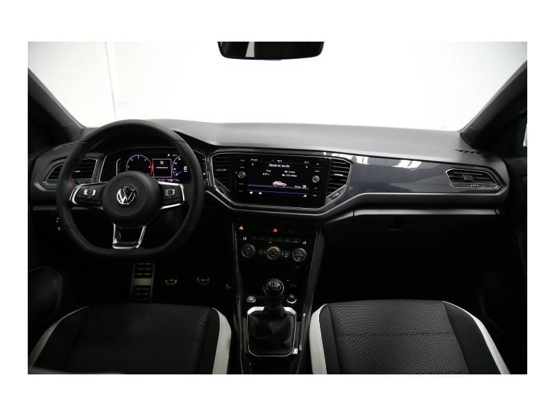 Volkswagen T-Roc 2.0 TDI 110kW (150CV) 6V Sport