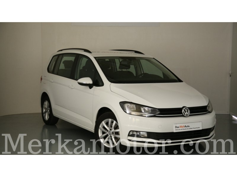 Volkswagen Touran 1.6 TDI 105cv Business