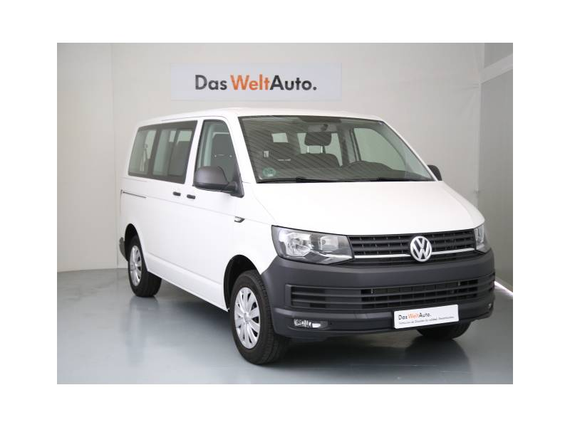 Volkswagen Caravelle Corto 2.0 TDI 110kW(150CV) BMT Trendline