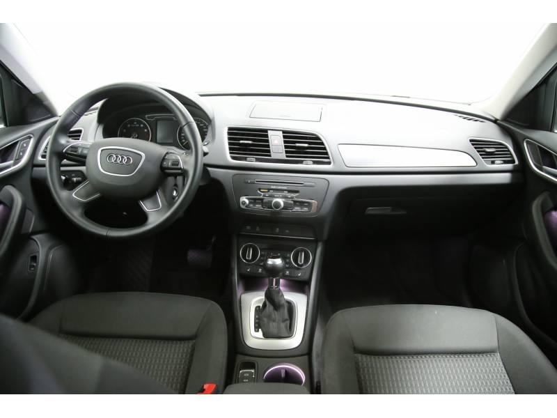 Audi Q3 Design edit 1.4 TFSI CoD 110kW S tronic Design edition