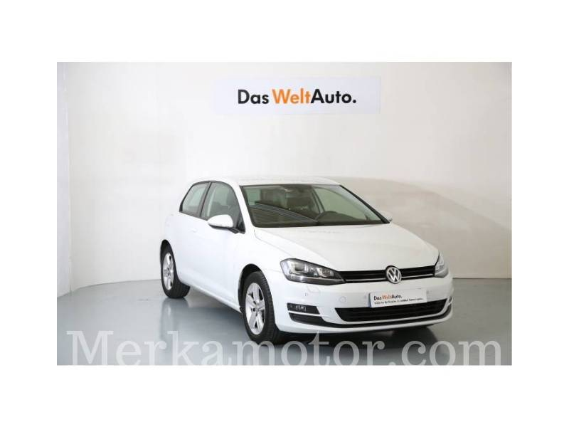 Volkswagen Golf 2.0 TDI 150cv BMT DSG Advance