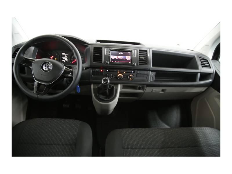 Volkswagen Caravelle Corto 2.0 TDI 84kW (114CV) BMT Trendline