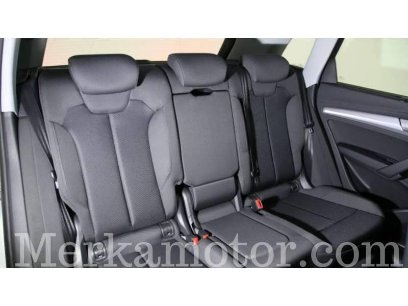 Audi Q5 40 TDI 140kW quattro S tronic S line