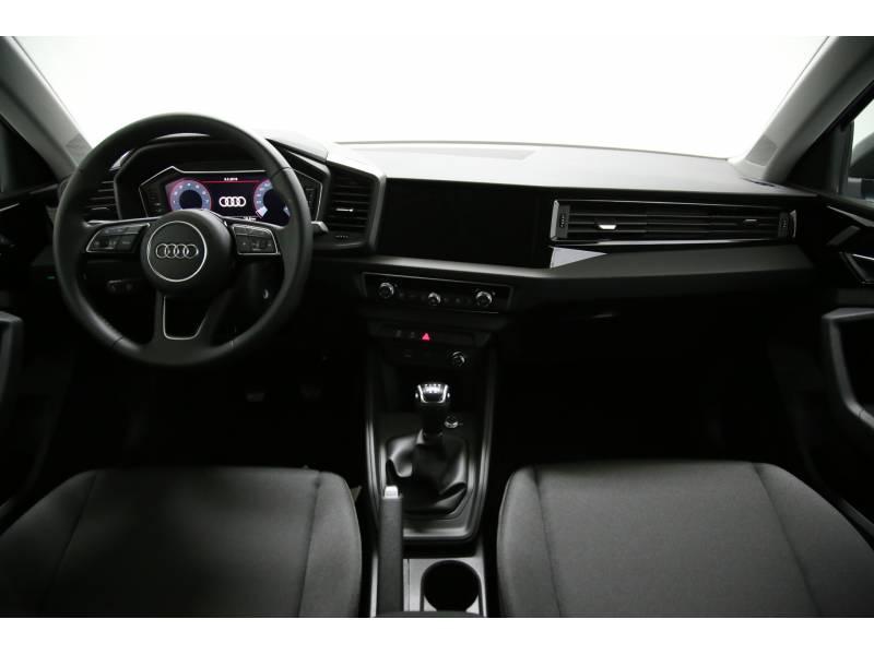 Audi A1 25 TFSI 70kW (95CV) Sportback S Line