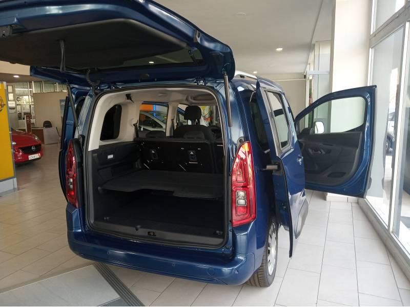 Opel Combo Life 1.5 T LIFE 100 CV SELECTIVE Selective