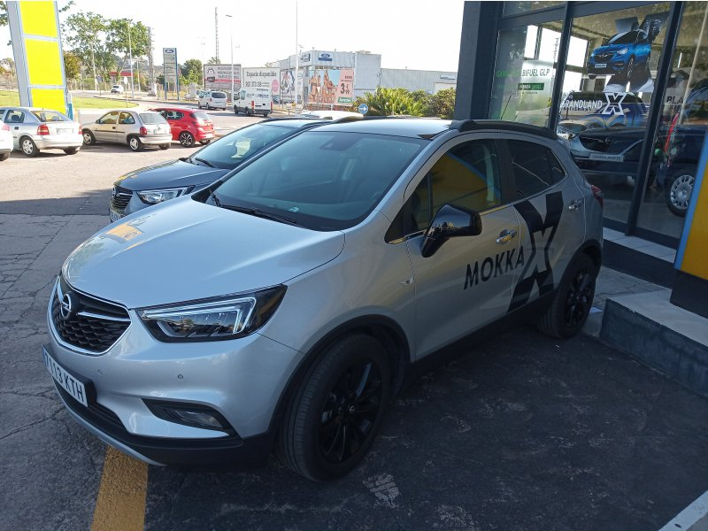 Opel Mokka X 1.6CDTi 100kW 4X2 S&S Color Edition