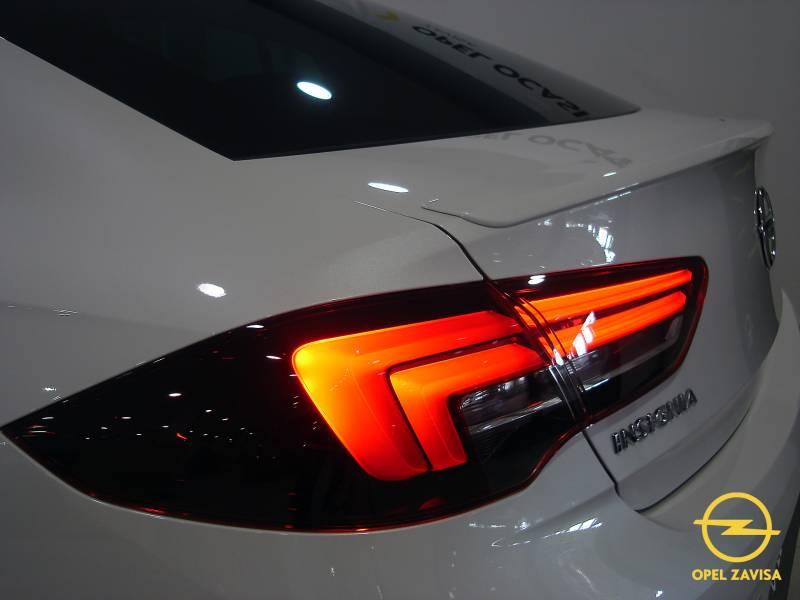 Opel Insignia GS 1.6 Turbo SHT   Auto Ultimate