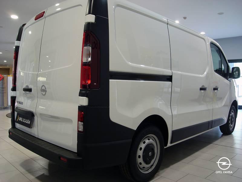 Opel Vivaro 1.6CDTI 88kW (120CV) Expressio L1H1 2.9t Expression