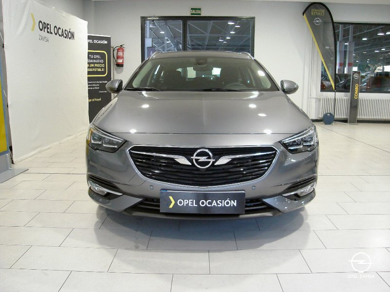 Opel Insignia ST 2.0 CDTi S&S TURBO D Excellence
