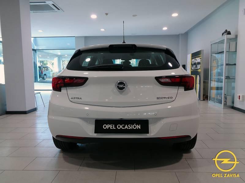 Opel Astra 1.6 CDTi S/S 81kW (110CV) Selective Pro