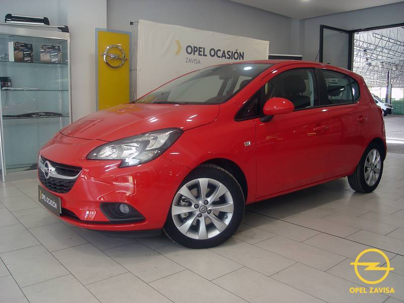 Opel Corsa 1.4 Turbo Start/Stop   WLTP Selective