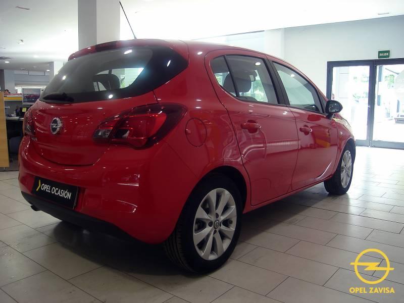 Opel Corsa 1.4 Turbo Start/Stop   WLTP Selective