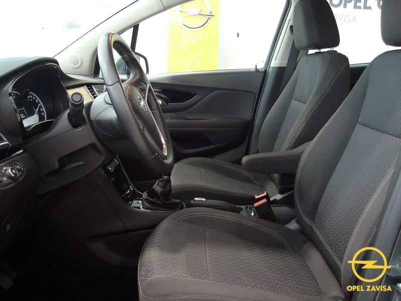 Opel Mokka X 1.4 T 103kW 4X2 S&S   WLTP Selective
